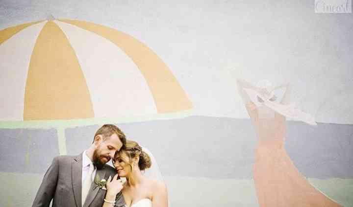 Bride & Groom - Calgary