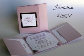 Stephita Wedding Invitations