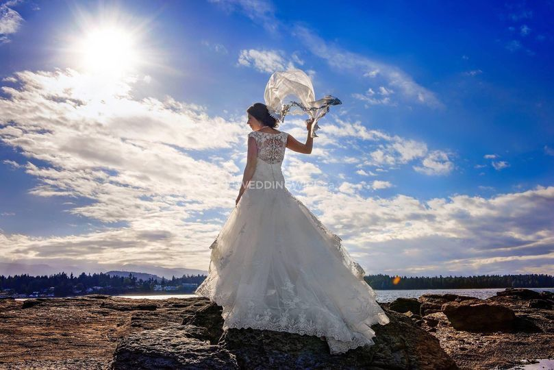 Bliss Bride