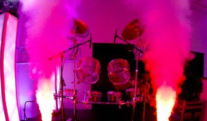 DAHOV - Celebrity Drummer & Percussionist
