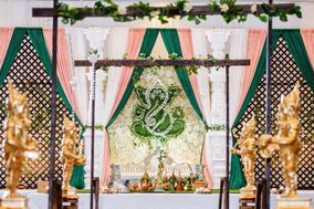 Rani Event Decor