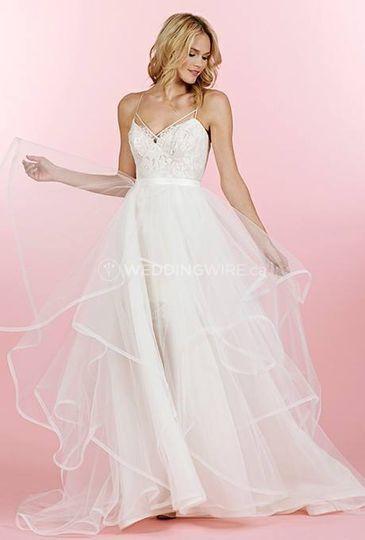 FunkShway Bridal