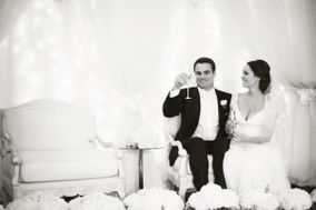 Bluevine Halifax Wedding Photography