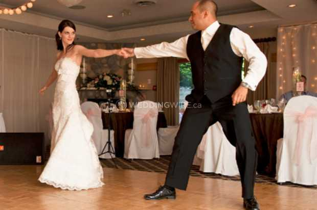 Vancouver Wedding Dance Lessons