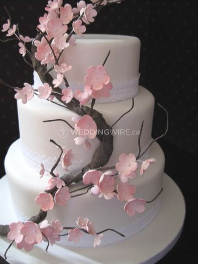 Photo 5 Of 31 Layers Wedding Cake Design