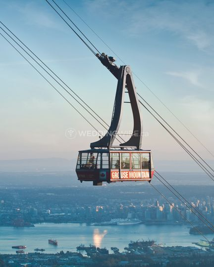 Vancouver Honeymoon