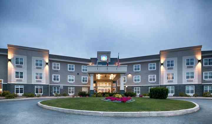 BEST WESTERN PLUS Bridgewater Hotel & Convention Centre