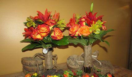 Monica's Floral Design