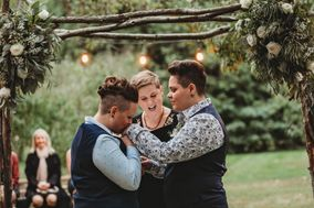 Something New Officiant