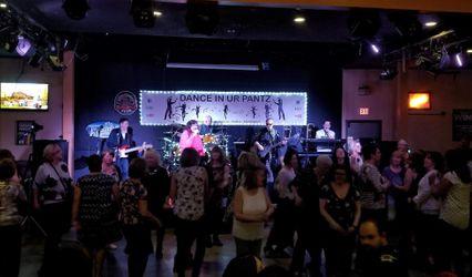 Dance in UR Pantz Band 1