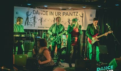 Dance in UR Pantz Band