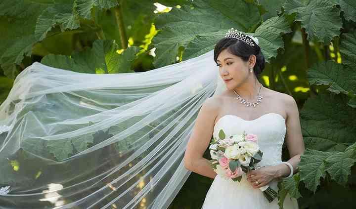 CINDELA Wedding