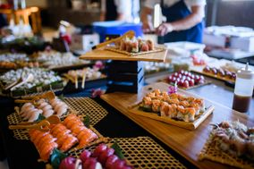 M's Sushi Catering