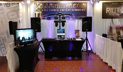 Millenia Group - DJ Dance Entertainment