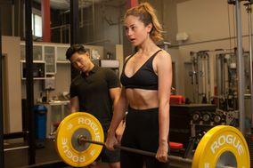 Arzadon Fitness
