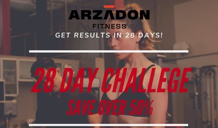 Arzadon Fitness 2
