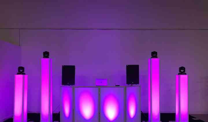 Wedding Audio