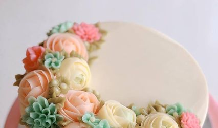 Cocomint Cake Boutique
