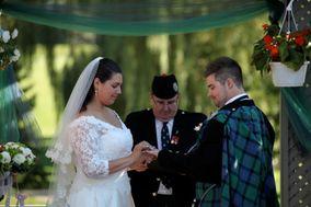 Scottish Brogue Ceremonies