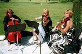 Medley Musician Service