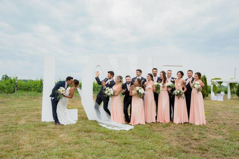 Bring on Wedding Season 2019