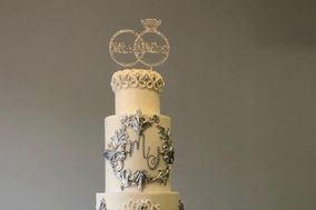 Sheyi's Cake Creations