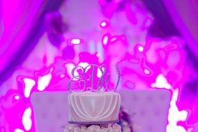 Cakesterpiece