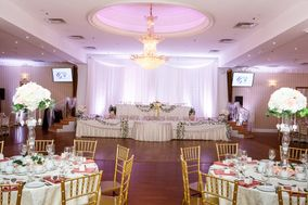 Crystal Grand Banquet Hall