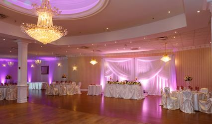 Crystal Grand Banquet Hall