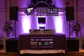 Feedback Event Services