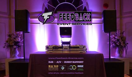 Feedback Event Services 1
