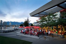 Tap & Barrel - Olympic Village
