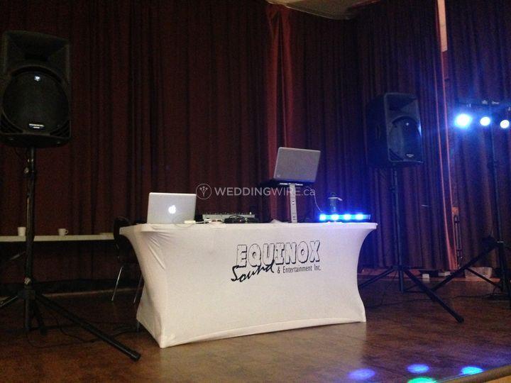 Essentials DJ