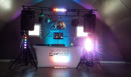 Equinox Sound & Entertainment 1