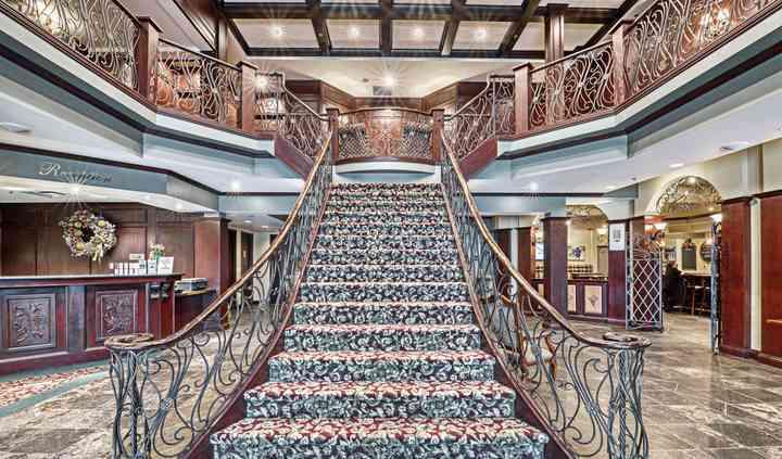 The Casablanca Hotel