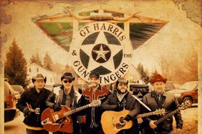 GT Harris and The Gunslingers