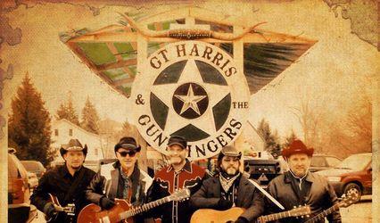 GT Harris and The Gunslingers