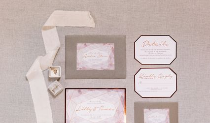 Defining Moments Stationery