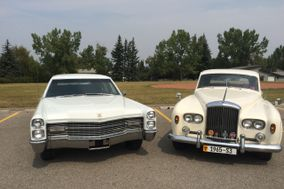 Vintage Limousine of Calgary