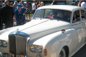 Vintage Limousine of Calgary