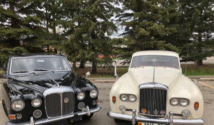 Vintage Limousine of Alberta