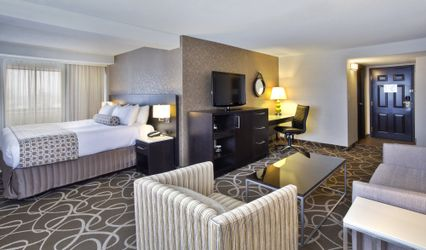 Crowne Plaza Kitchener-Waterloo 1