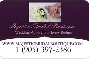 Majestic Bridal Boutique