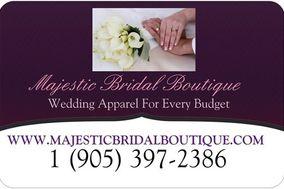 Majestic Bridal Boutique
