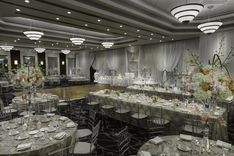 Markham Ballroom