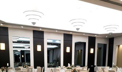 Hilton Toronto/Markham Suites Conference Centre & Spa 1