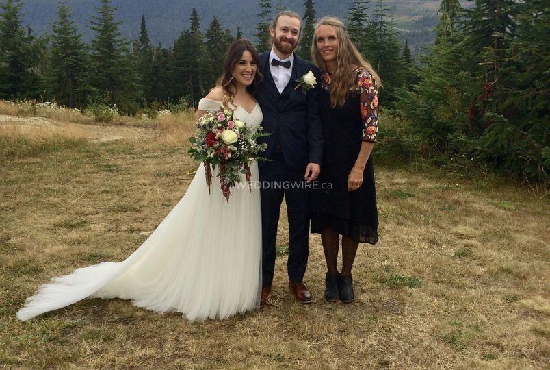 Mountain Top Marriage