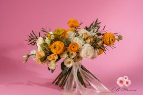 CA Flowers