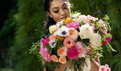 White Lotus Wedding Studio