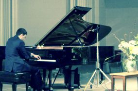 Nicholas Deek - Classical & Jazz Pianist